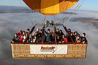 20150803 August 03 Hot Air Balloon Gold Coast