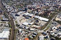 Stuhlrohrstrasse: EUROPA, DEUTSCHLAND, HAMBURG, BERGEDORF  01.04.2019: Stuhlrohrstrasse