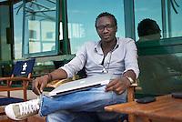 Voice, Data: Africa for Synergy Energy