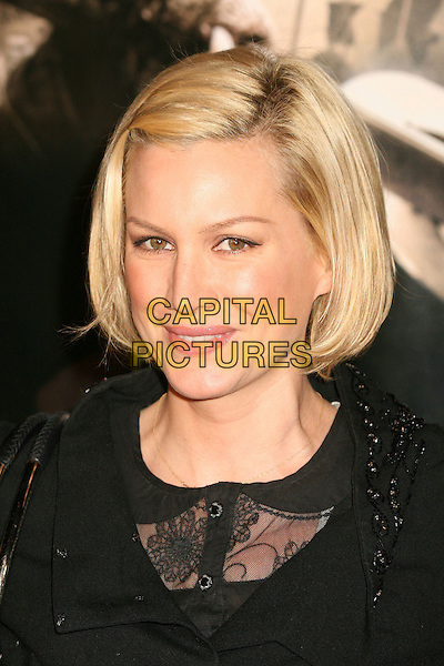 "ALICE EVANS .""300"" Los Angeles Premiere at Grauman's Chinese Theatre, Hollywood, California, USA..March 5th, 2007.headshot portrait.CAP/ADM/BP.©Byron Purvis/AdMedia/Capital Pictures"