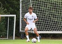 Danny Blum (Eintracht Frankfurt) - 04.07.2018: Eintracht Frankfurt Trainingsauftakt, Commerzbank Arena