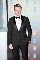 LONDON, UK - FEBRUARY 10: Richard Madden at the 72nd British Academy Film Awards held at Albert Hall on February 10, 2019 in London, United Kingdom. Photo: imageSPACE/MediaPunch<br /> CAP/MPI/IS<br /> ©IS/MPI/Capital Pictures