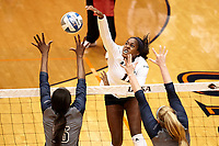 181026-Rice @ UTSA Volleyball