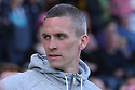 Steve Morison. Mitchell Cole Benefit Match - Lamex Stadium, Stevenage - 7th May, 2013. © Kevin Coleman 2013. ..