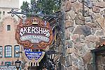 Akershus Restaurant, Epcot's Danish Pavillion, Orlando, Florida
