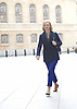 Andrew Marr Show arrivals<br /> BBC, Broadcasting House, London, Great Britain <br /> 19th February 2017 <br /> <br /> <br /> <br /> Elizabeth Truss<br /> Secretary of State for Justice and The Lord Chancellor <br /> <br /> Photograph by Elliott Franks <br /> Image licensed to Elliott Franks Photography Services
