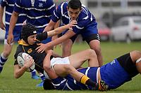20170516 U15 Rugby - Wellington College v St Patrick's College, Wellington