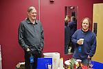 Scott Murawski & Jon Phishman At Port City Music Hall