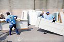 On April 21, 2015, the staff of CPDC volunteered at the Habitat for Humanity ReStore for Affordable Housing Awareness Week (AHAW) in Richmond, Virginia. CPDC was also a sponsor of AHAW. <br /> <br /> (Photos by http://MomentaCreative.com)