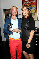WEST HOLLYWOOD - SEP 21: Guest, Linda Gray at a screening of 'Wally's Will' with Linda Gray to benefit The Actors Fund at a Julien's Auctions on September 21, 2016 in West Hollywood, California