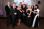 Paces Autumn Ball at the Mecure Hotel, Sheffield, United Kingdom, 19th October 2019. Photo by Glenn Ashley.