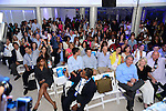 MIAMI BEACH, FL - JULY 08: Atmosphere during Miller Light Tap The Future Event at Nikki Beach on Tuesday July 8, 2014 in Miami Beach, Florida. (Photo by Johnny Louis/jlnphotography.com)