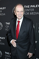 LOS ANGELES - NOV 21:  Bob Newhart at the The Paley Honors: A Special Tribute To Television's Comedy Legends at Beverly Wilshire Hotel on November 21, 2019 in Beverly Hills, CA
