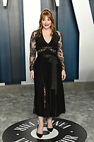 09 February 2020 - Los Angeles, California - Bryce Dallas Howard<br /> . 2020 Vanity Fair Oscar Party following the 92nd Academy Awards held at the Wallis Annenberg Center for the Performing Arts. Photo Credit: Birdie Thompson/AdMedia