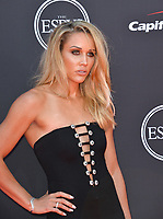 Lolo Jones at the 2018 ESPY Awards at the Microsoft Theatre LA Live, Los Angeles, USA 18 July 2018<br /> Picture: Paul Smith/Featureflash/SilverHub 0208 004 5359 sales@silverhubmedia.com