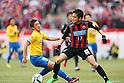 2015 J2 : Tochigi SC 1-2 Consadole Sapporo