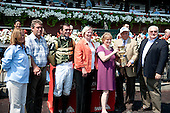 8/18/11 - Michael G Walsh Hurdle Stakes - Italian Wedding