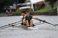 J16A.2x  Final  (38) Hereford RC vs (39) City of Bristol RC<br /> <br /> Saturday - Gloucester Regatta 2016<br /> <br /> To purchase this photo, or to see pricing information for Prints and Downloads, click the blue 'Add to Cart' button at the top-right of the page.