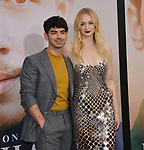 a_Joe Jonas, Sophie Turner 067 arrives at the Premiere Of Amazon Prime Video's Chasing Happiness at Regency Bruin Theatre on June 03, 2019 in Los Angeles, California.