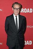 08 February 2018 - Los Angeles, California - Philippe Vergne. The Broad And Louis Vuitton Celebrate Jasper Johns: 'Something Resembling Truth' Exhibit held at The Broad. Photo Credit: PMA/AdMedia