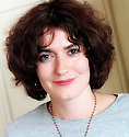 Anna Chancellor,Actress. CREDIT Geraint Lewis