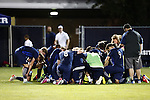 16mSOC vs Burlingame 516<br /> <br /> 16mSOC vs Burlingame<br /> <br /> April 21, 2016<br /> <br /> Photography by Aaron Cornia/BYU<br /> <br /> Copyright BYU Photo 2016<br /> All Rights Reserved<br /> photo@byu.edu  <br /> (801)422-7322