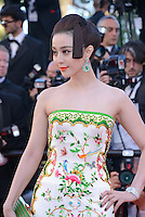 "Fan Bing Bing attending the ""Moonrise Kingdom"" Premiere during the 65th annual International Cannes Film Festival in , 16th May 2012...Credit: Timm/face to face /MediaPunch Inc. ***FOR USA ONLY***"