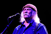 Sept 16, 2018: DAVID CROSBY - Empire Shepherds Bush London