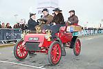 326 VCR326 Ford 1904 KM1903 John Biggs