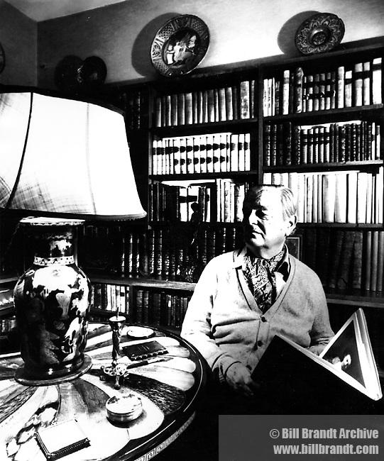 Kenneth Clark. 1980