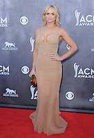 LAS VEGAS, NV - APRIL 6:  Miranda Lambert at the 49th Annual Academy of Country Music Awards at the MGM Grand Garden Arena on April 6, 2014 in Las Vegas, Nevada.MPIPG/Starlitepics