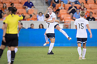 Houston Dash vs Washington Spirit, August 18, 2016