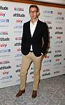 Ben Thompson at  the Attitude Pride awards Berkeley, London