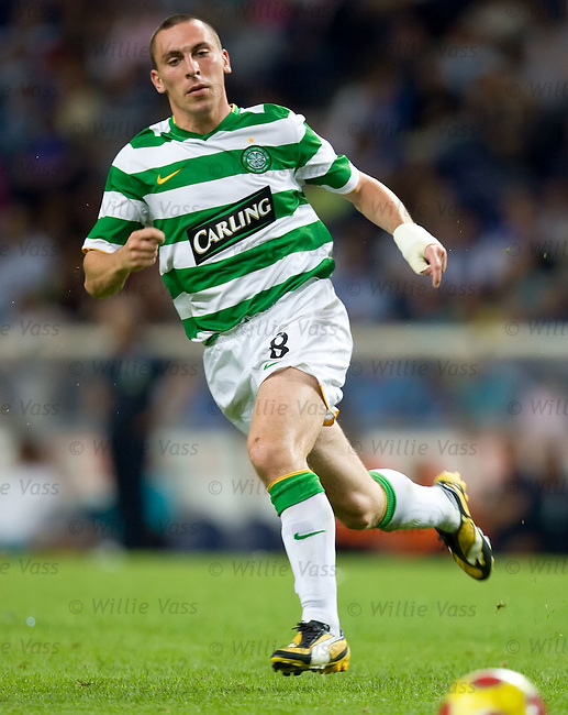 Scott Brown, Celtic