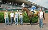 True Test winning at Delaware Park on 6/14/12