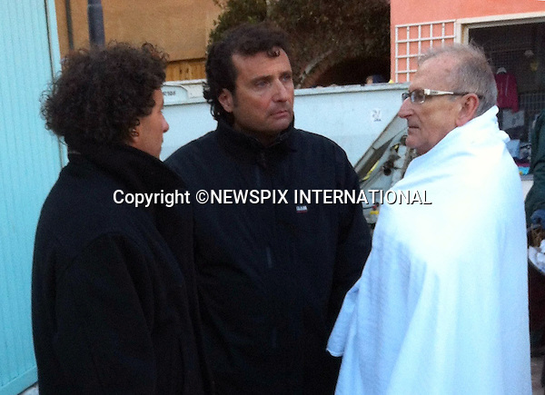 """Exclusive! Must telephone +441279 324672 for reproduction fees.Isola del Giglio, Italy_15/01/2012:  COSTA CONCORDIA RUNS AGROUND.FRANCESCO SCHETTINO.Captain of the Costa Concordia who has been arrested in connecetion with the cruise liner that ran aground near Isola del Giglio, Italy.Mandatory Credit Photo: ©Bramo-Sestini/NEWSPIX INTERNATIONAL..**ALL FEES PAYABLE TO: """"NEWSPIX INTERNATIONAL""""**..IMMEDIATE CONFIRMATION OF USAGE REQUIRED:.Newspix International, 31 Chinnery Hill, Bishop's Stortford, ENGLAND CM23 3PS.Tel:+441279 324672  ; Fax: +441279656877.Mobile:  07775681153.e-mail: info@newspixinternational.co.uk"""