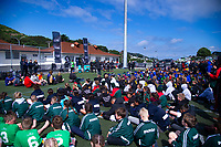 Day two of the 2018 Air NZ Rippa Rugby Championship at Wakefield Park in Wellington, New Zealand on Tuesday, 11 September 2018. Photo: Dave Lintott / lintottphoto.co.nz