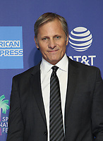 3 January 2019 - Palm Springs, California - Viggo Mortensen. 30th Annual Palm Springs International Film Festival Film Awards Gala held at Palm Springs Convention Center. Photo Credit: Faye Sadou/AdMedia