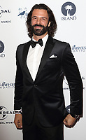 Christian Vit at the Amy Winehouse Foundation Gala held at the Dorchester Hotel, Park Lane, London on October 5th 2017<br /> CAP/ROS<br /> &copy;ROS/Capital Pictures