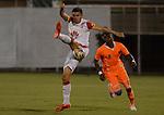 Envigado y Santa Fe se repartieron los puntos al empatar son goles en partido de la fecha 18 jugado en el Polideportivo Sur de Envigado.