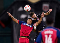 D.C. United vs Chicago Fire, October 18, 2014