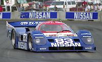 1990 Camel GT, Tampa, FL