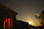 Umbria Villa Life