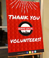 CCE Volunteer Recognition 2017