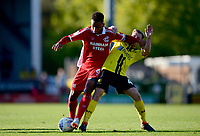 Burton Albion v Scunthorpe United - 29.09.2018