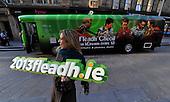 Fleadh Doire 2013 Bus