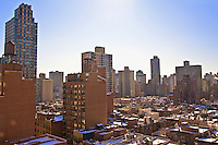 View at 205 East 85th Street