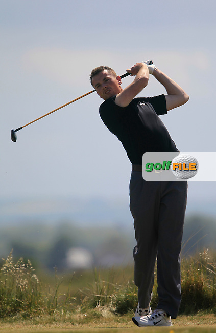 Stephen Healy (Claremorris)<br />
