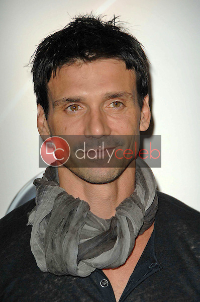 Frank Grillo<br />