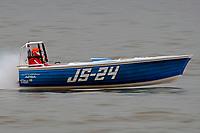 "JS-24 ""Bazinga""    (Jersey Speed Skiff(s)"